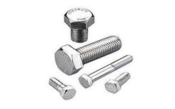 Super Duplex Steel S32950 Bolts