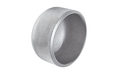 Stainless Steel 310S Cap