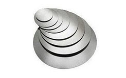 Stainless Steel 17-4PH Hot Rolled Circles