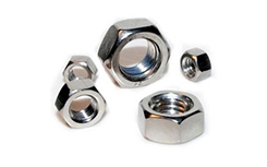 Super Duplex Steel S32750 Nuts