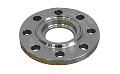 Stainless Steel 321H Socket Weld Flanges