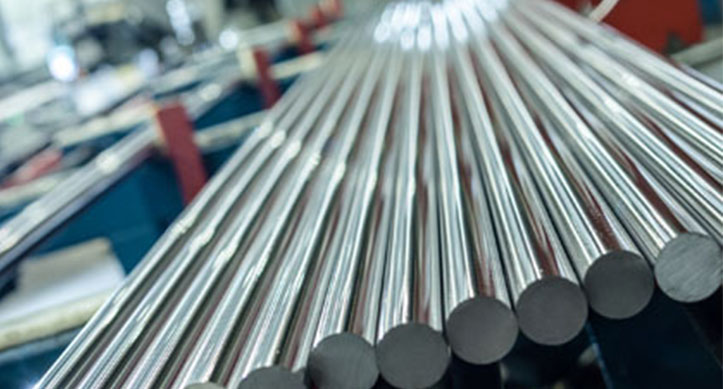 Stainless Steel XM19 Rods