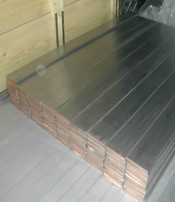 Stainless Steel 17-4PH Flat Bar