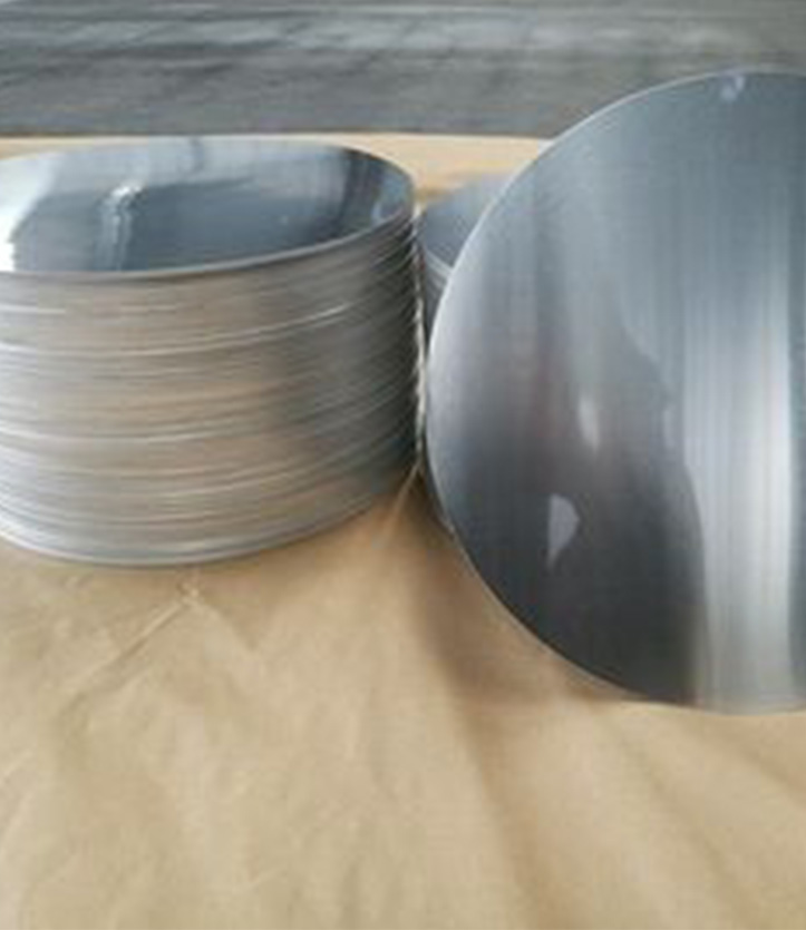 Stainless Steel 17-4PH Circle