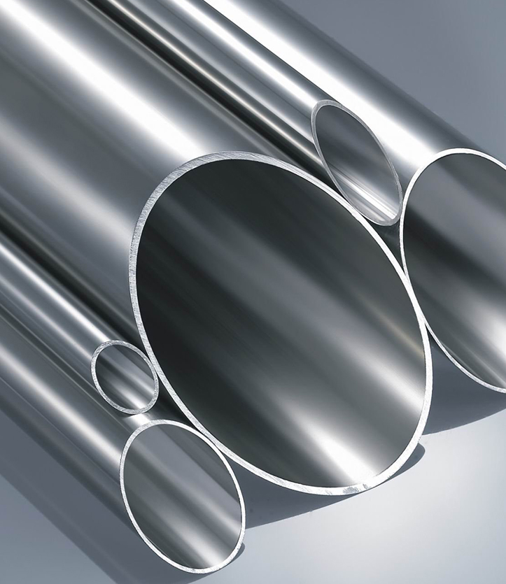 Stainless Steel 316H Pipe