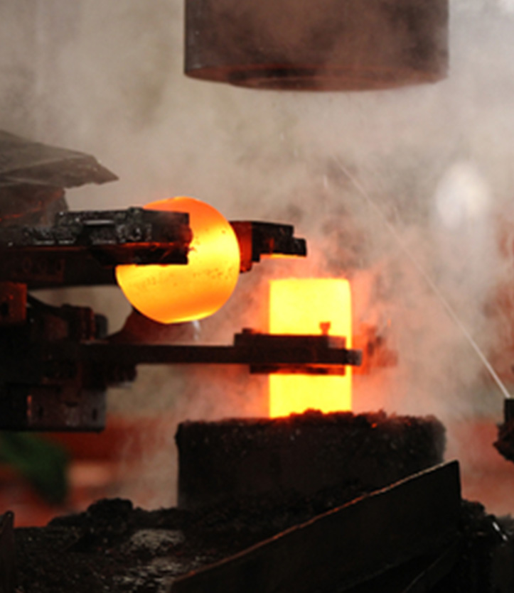 A182 Stainless Steel 316L Forgings Manufacturers, Suppliers & Exporters