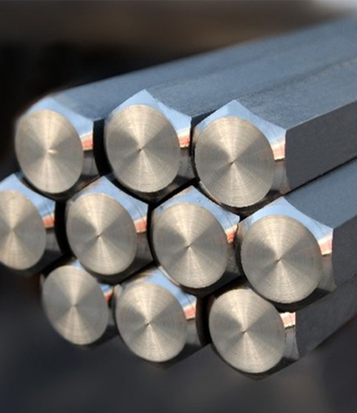 Stainless Steel 316Ti Flat Bar