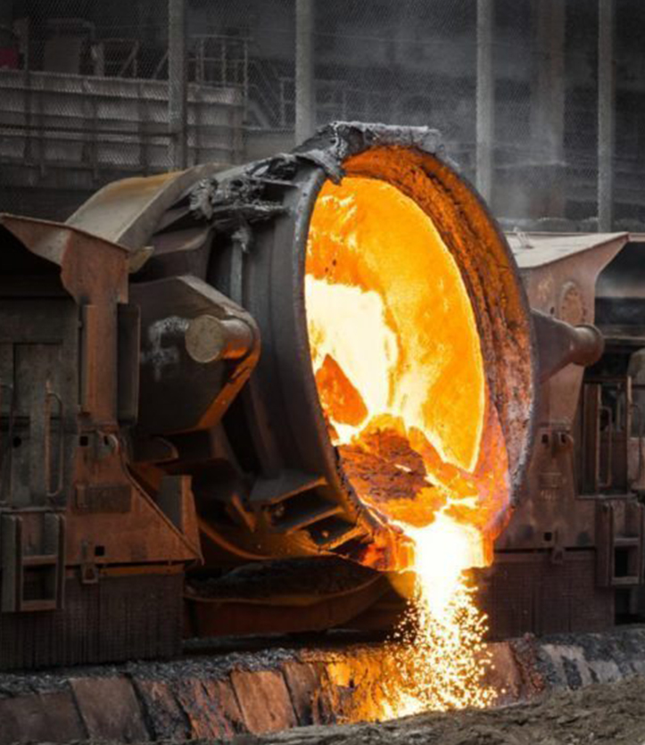 A182 Stainless Steel 347/347H Forgings Manufacturers, Suppliers