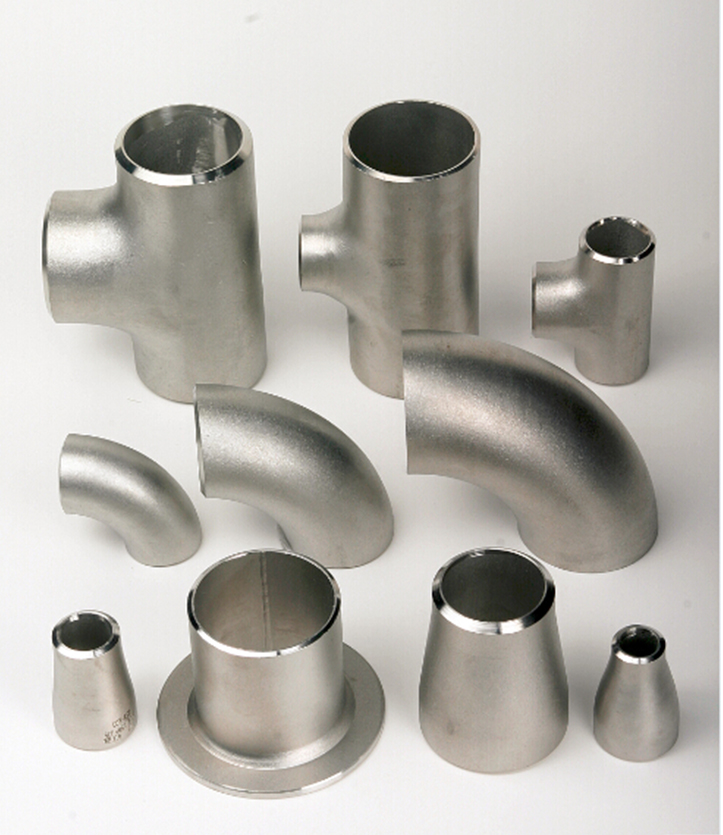 Stainless Steel 347 Pipe Fittings & A403 Stainless Steel 347/347H Pipe Fittings Supplier Exporter