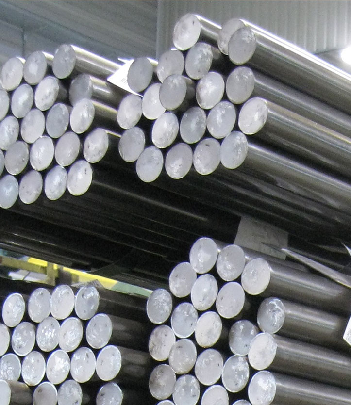 Stainless Steel 446 Flat Bar