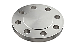 Stainless Steel 321 Blind Flanges