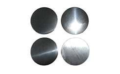 Stainless Steel 17-4PH Polished Circles