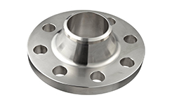 Stainless Steel 321H Weld Neck Flanges