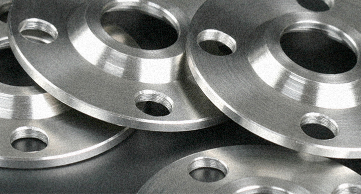 Super Duplex Steel S32950 Flanges