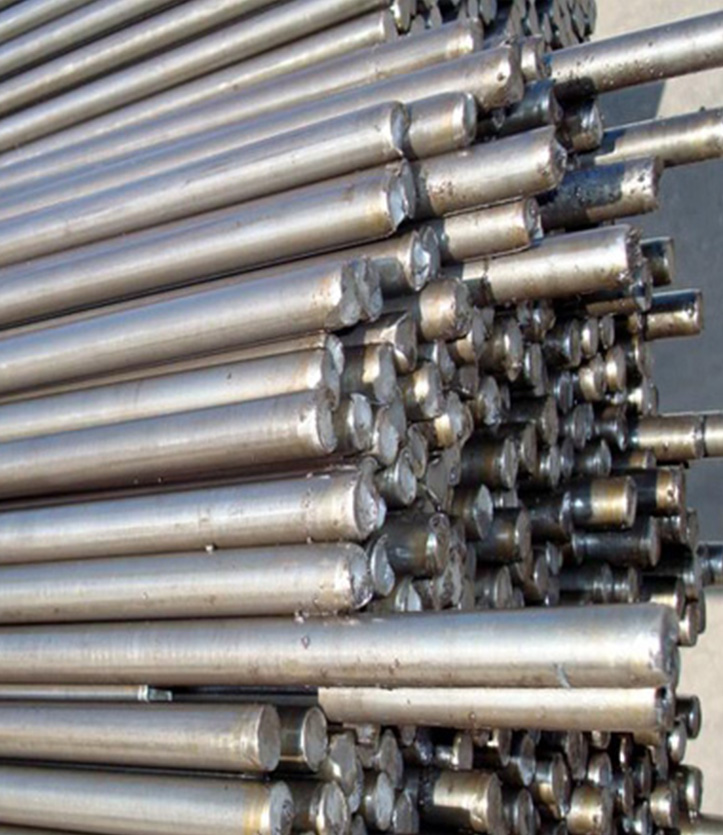 Super Duplex Steel S32750 Round Bar
