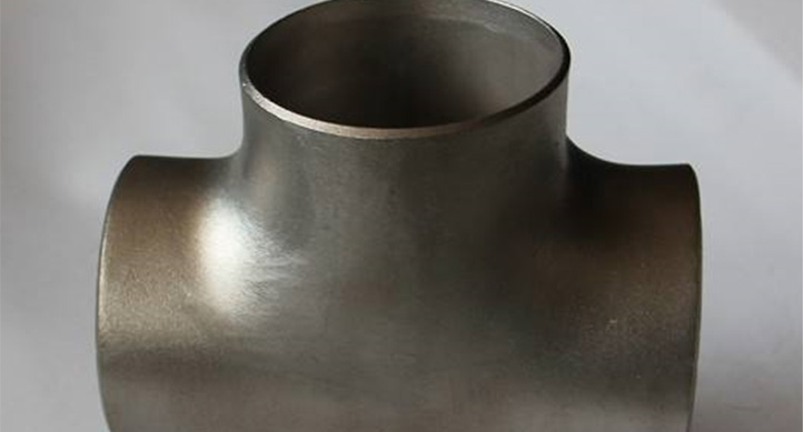 Titanium GR.5 Seamless Pipe Fittings