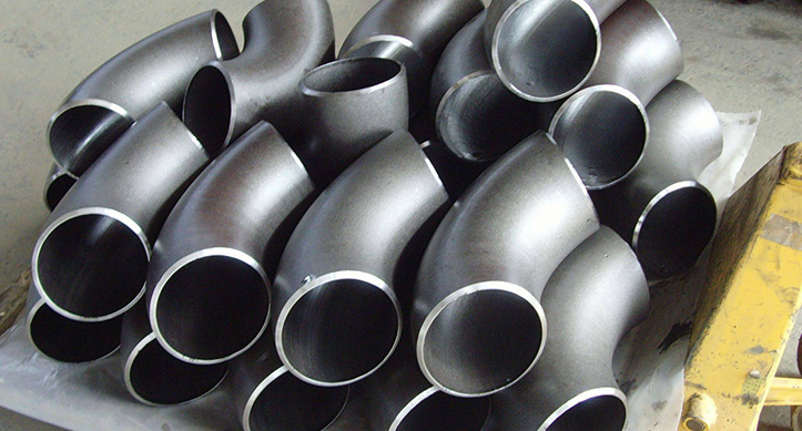 B363 Titanium Gr 5 Pipe Fittings Manufacturers  Suppliers