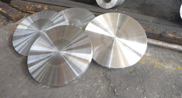 Titanium Alloy GR.5 Circle